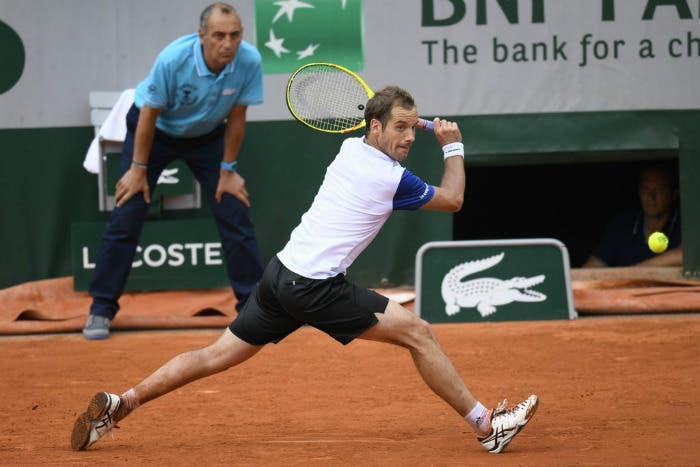 Roland Garros uomini, day 10: tennis di qualità, Giove Pluvio permettendo…