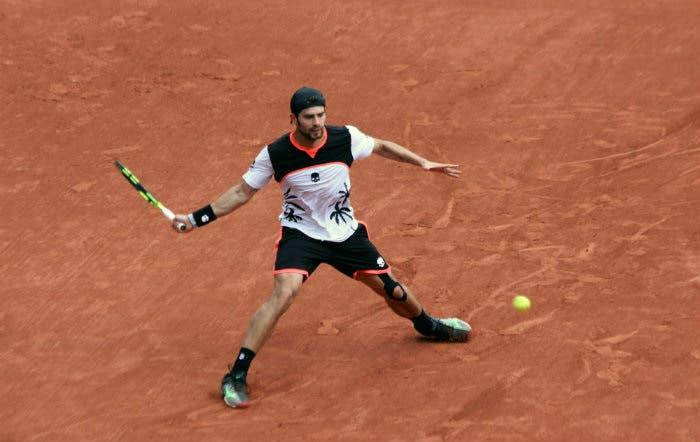 ATP Challenger: a Bolelli il derby con Giannessi, è finale in Uruguay