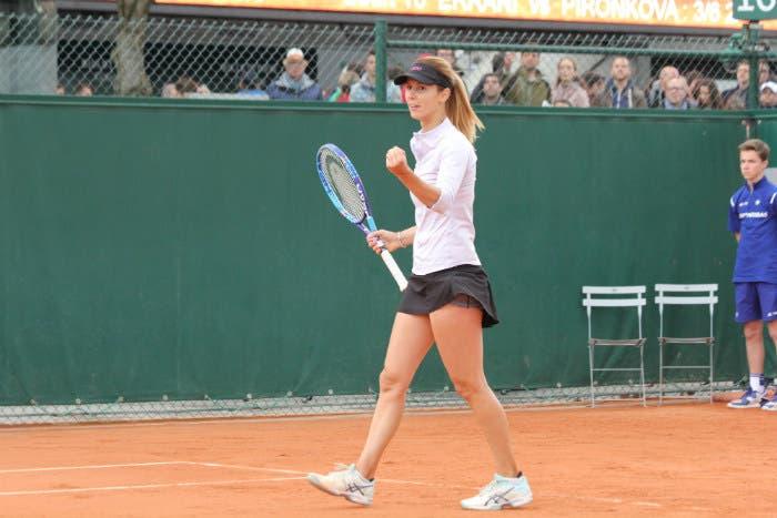 Roland Garros, donne: Pironkova elimina Radwanska, Stosur fa fuori Halep