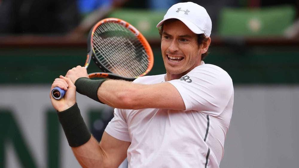 Roland Garros, uomini: Murray spegne Gasquet, troverà Wawrinka in semifinale