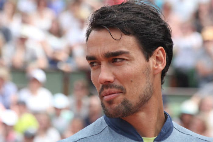 ATP Sydney: Lorenzi passa, Fognini perde e s'arrabbia