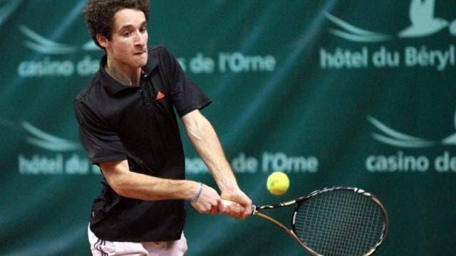 Il Roland Garros Revoca La Wild Card A Constant Lestienne