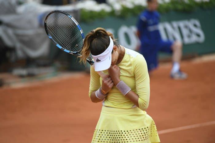 Roland Garros, donne: devastante Muguruza, seconda finale Slam