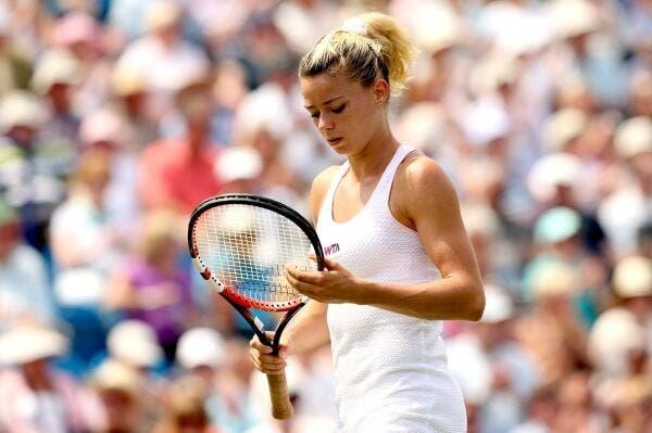 WTA Strasburgo, qualificazioni: Giorgi avanza salvando match point