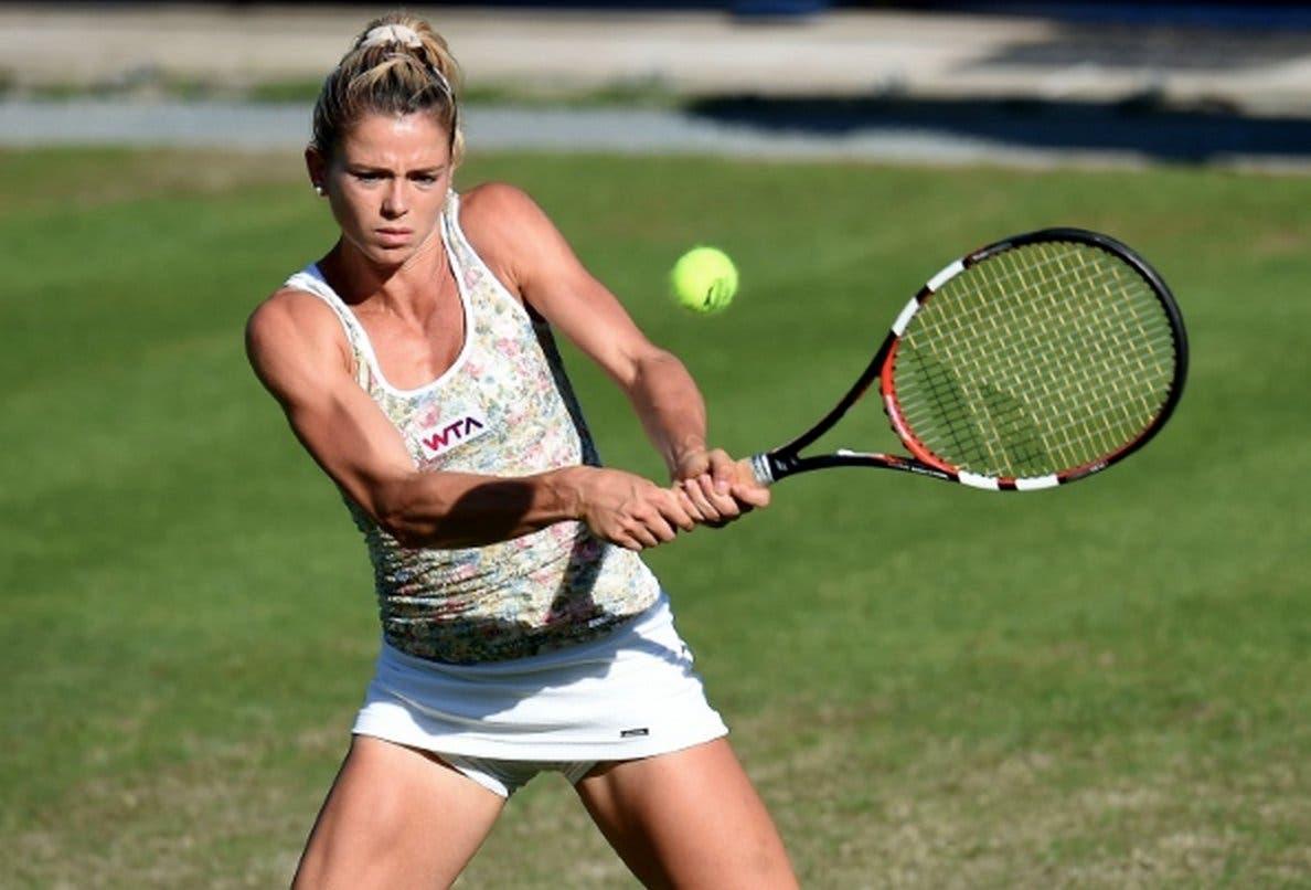 Qualificazioni WTA: Giorgi accede a Birmingham, Errani fuori da Maiorca