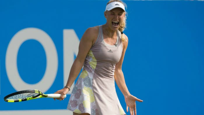 Caroline Wozniacki aggiunge Sascha Bajin al suo team