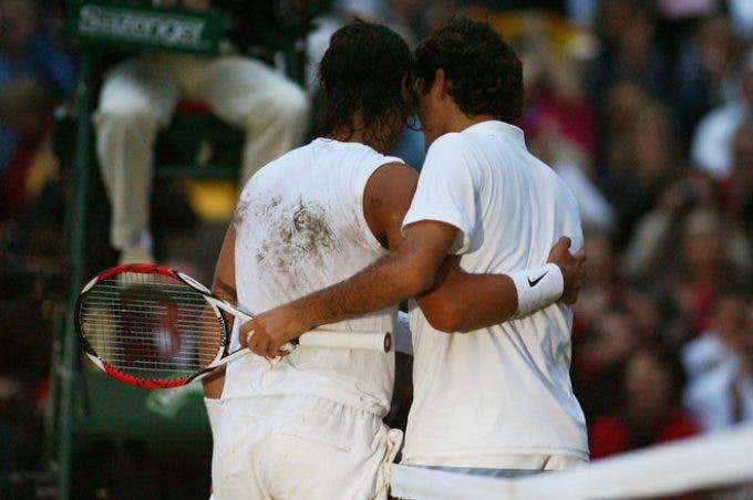 Wimbledon Story: Sampras, Federer e l'impresa di Goran