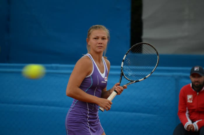 Mondo ITF: Marina Melnikova sorpresa a Surbiton, doppietta di Sorribes Tormo