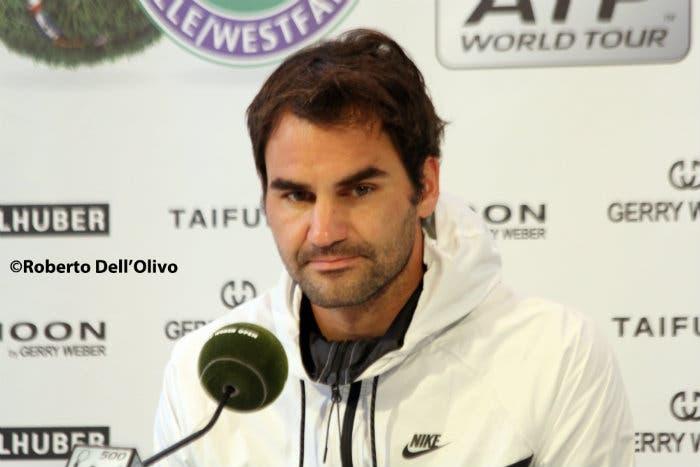 """Federer shock: """"Non giocherò più nel 2016, ho bisogno di riposo"""""""