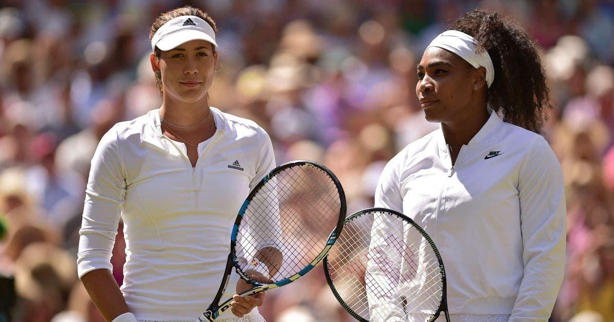 Serena e Garbine, due fuoriserie in rotta di collisione