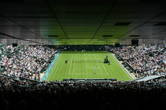 A passeggio nella storia di Wimbledon