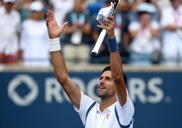 ATP Toronto: Djokovic pauroso, dominato Nishikori. 30° Masters 1000 in carriera