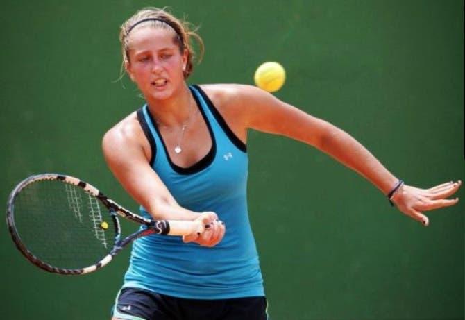 Mondo ITF: Giorgia Marchetti finalista a Iasi