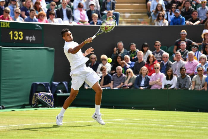 Wimbledon, uomini: sarà Murray-Kyrgios agli ottavi. Tsonga chiude 19-17 al quinto contro Isner. Out del Potro, ok Gasquet