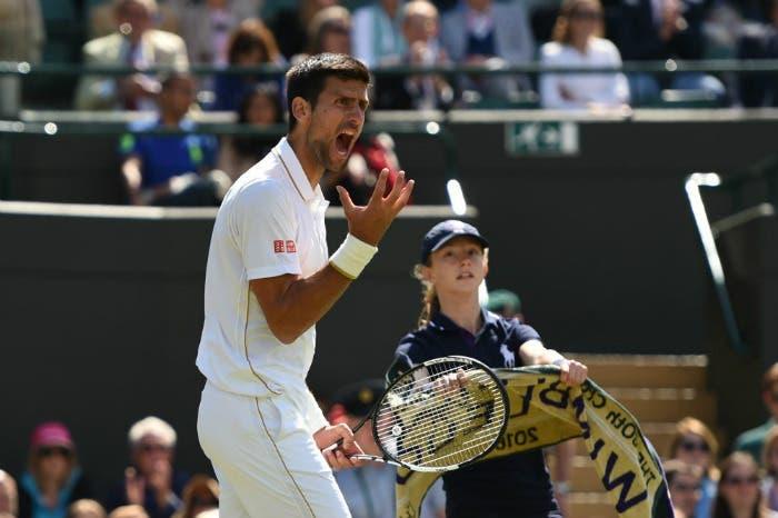Clamoroso a Wimbledon: Novak Djokovic fuori!