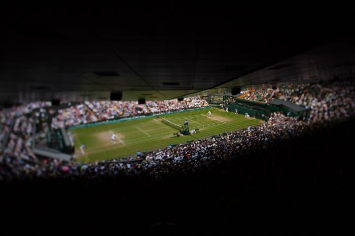 Wimbledon, il giorno di Andy Murray (e di Milos Raonic)