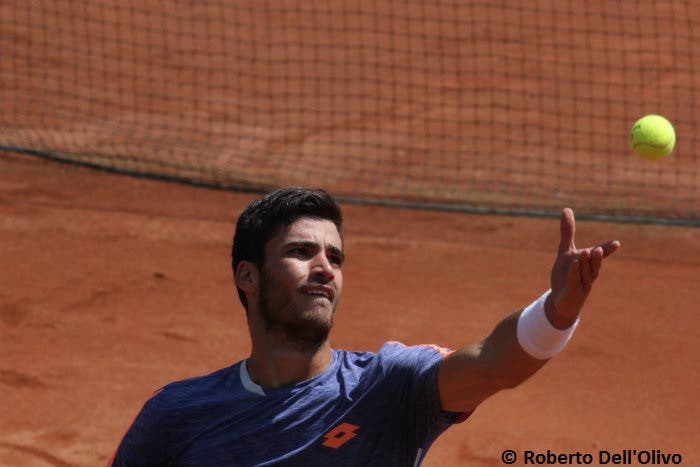 ATP Challenger: male gli azzurri a Budapest