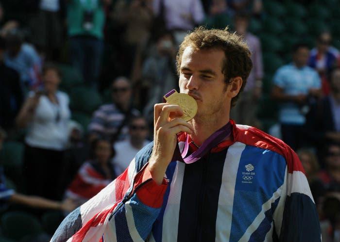 Accadde Oggi: Murray si prende la rivincita su Federer, è oro olimpico