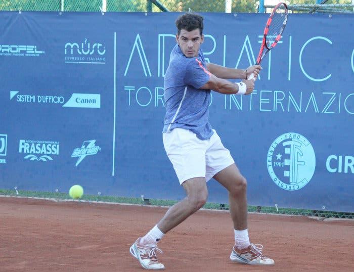 """Il """"dissidente"""" Francisco Bahamonde lascia il tennis. Non un grande affare per la FIT"""