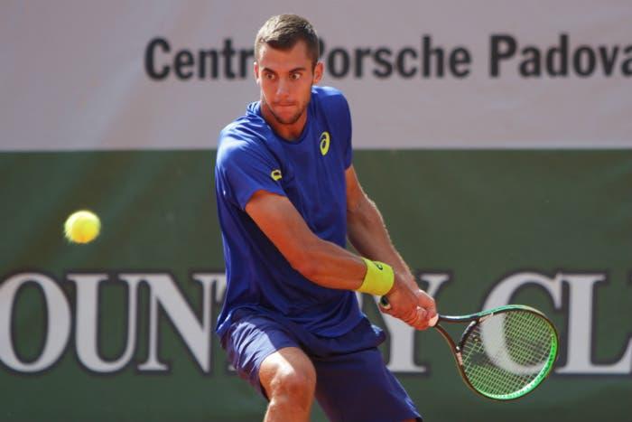 Mondo Challenger: trionfo Fucsovics a Vicenza, Djere si arrende in finale