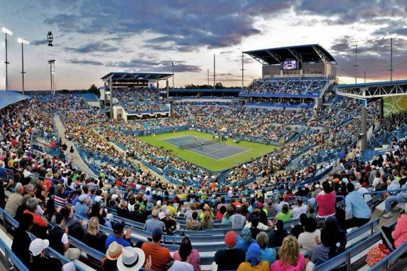 ATP Cincinnati, tabellone: verso una semifinale Federer-Zverev?