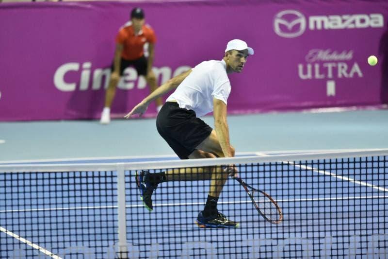 """Ivo Karlovic, la Coppa Davis e altre storie: """"Nessuno come me"""""""