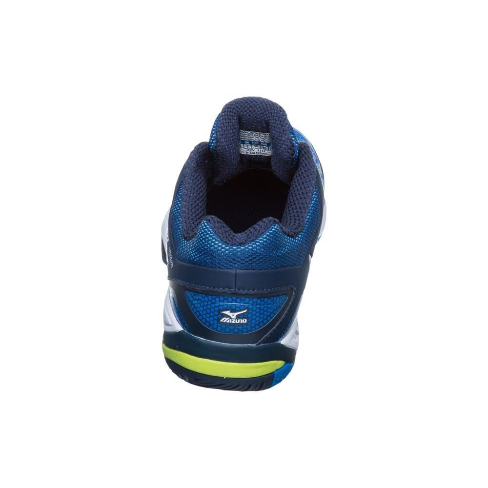 Il ritorno di Mizuno con la super scarpa Wave Exceed Tour AC a46e09f699a
