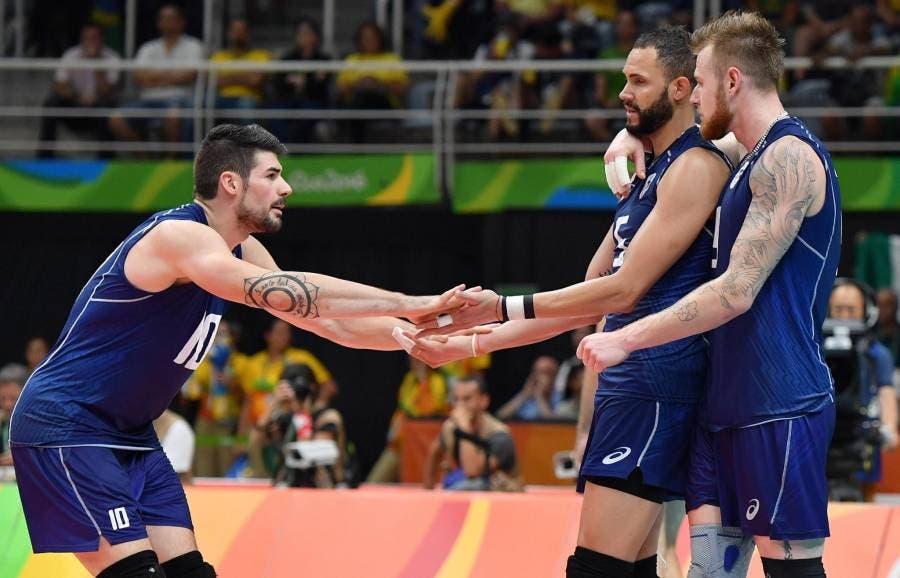 Rio 2016, pallavolo maschile: ancora una volta fermati dal Brasile, l'Italia è d'argento (commento di Ubaldo)