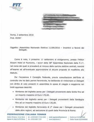 Assemblea Nazionale Elettiva 2016 - 1