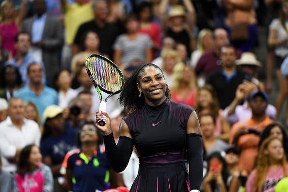 Serena Williams incontri 2016 cs go comandi di matchmaking