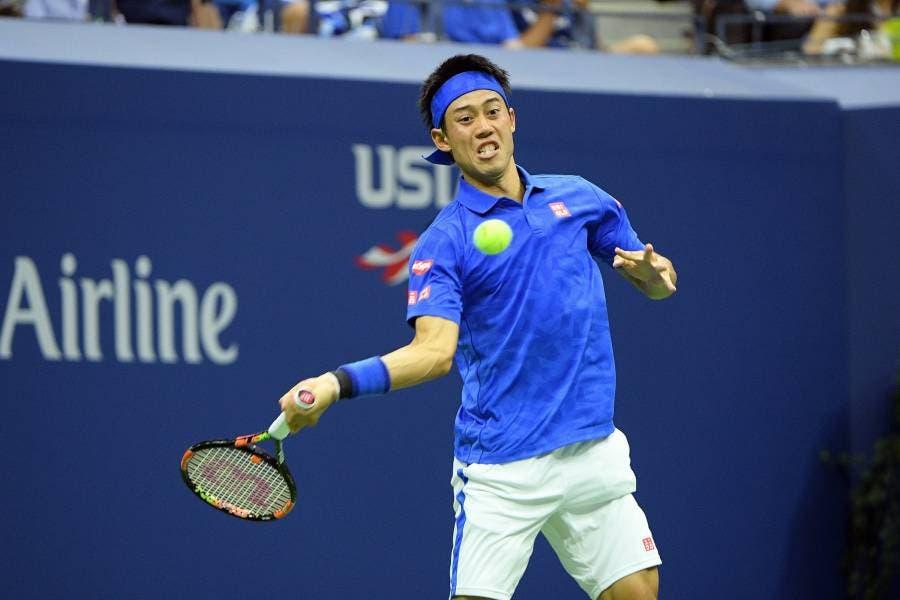 US Open, uomini: Nishikori super, batte Murray al quinto e torna in semifinale a New York