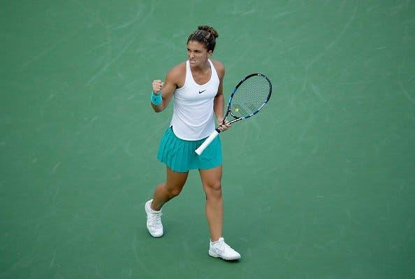 WTA Tianjin: Errani, ritorno super. Sharapova di forza, disastro Kvitova