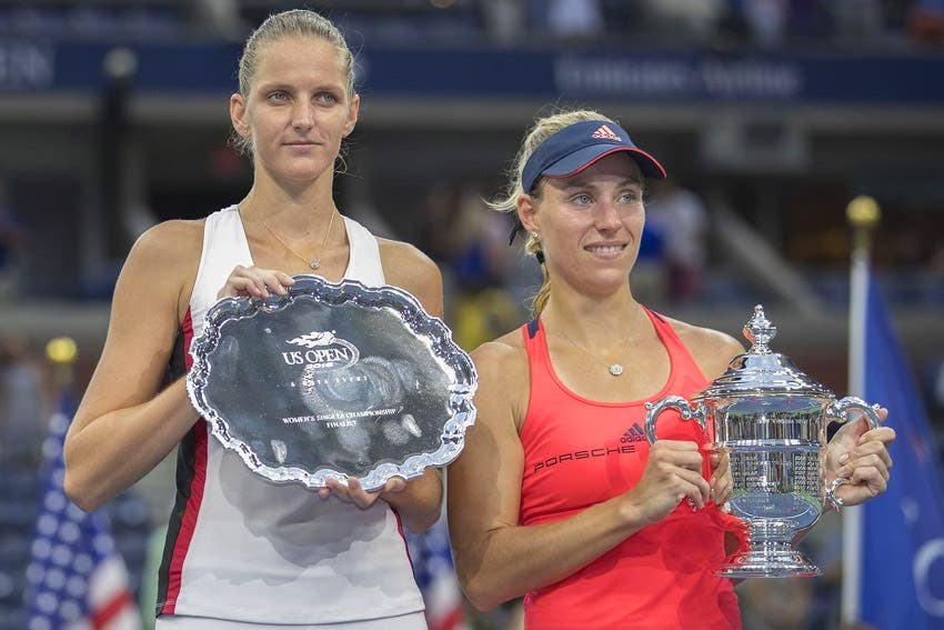 US Open donne con più certezze
