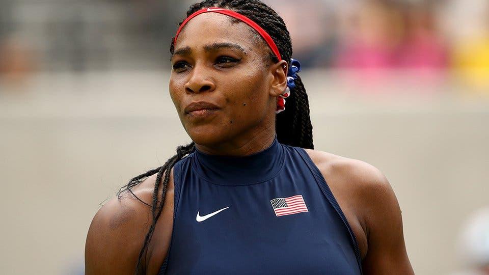 Everyday America: il tennis è ancora uno sport per ricchi (e bianchi)