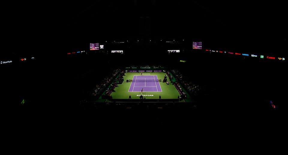 WTA Finals: il programma delle prime due giornate