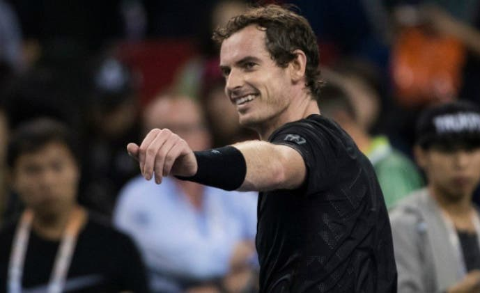 London Calling, Andy Murray: l'highlander in terra di San Giorgio