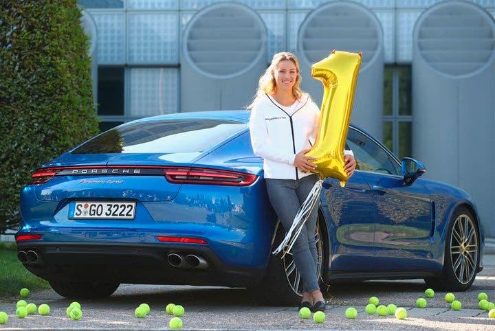 """Kerber: """"A Melbourne ho capito che potevo spodestare Serena"""""""