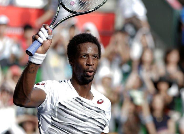 ATP Tokyo: Monfils-Kyrgios semifinale spettacolo. Cilic sfiderà Goffin