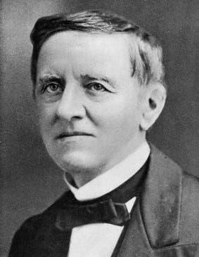 Samuel J. Tilden mancò la presidenza di un soffio nel 1876
