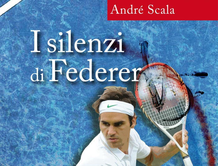 La Piccola Biblioteca di Ubitennis. I silenzi di Federer