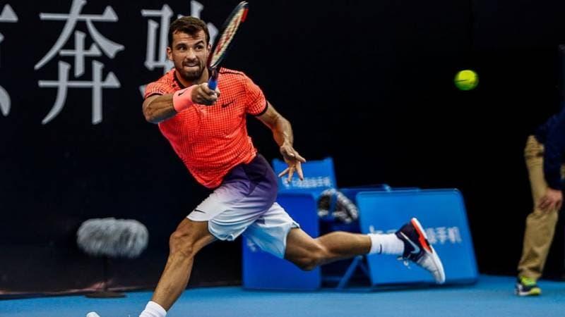 ATP Pechino: Dimitrov firma l'impresa, battuto Nadal. Anche Murray in semifinale