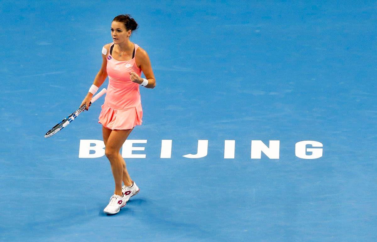 Anteprima WTA: a Pechino si va in scena senza italiane