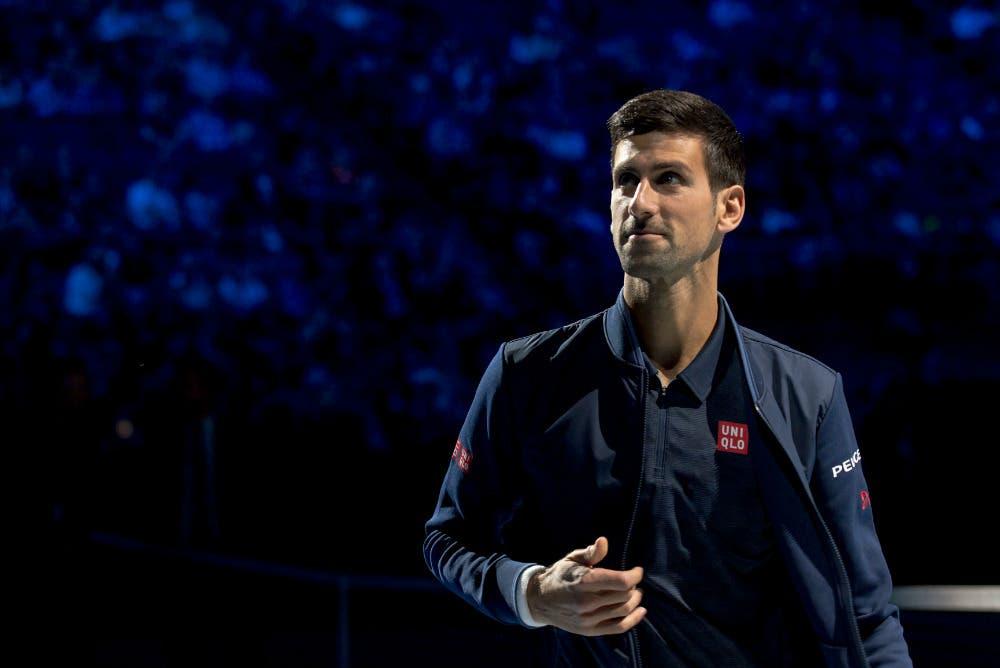 """Nei dintorni di Djokovic: """"Voglio ancora vincere, penso a Tokyo 2020"""""""