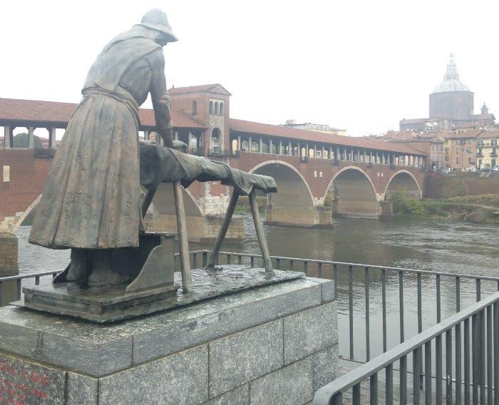 Associazione Motonautica Pavia: nel cuore della città