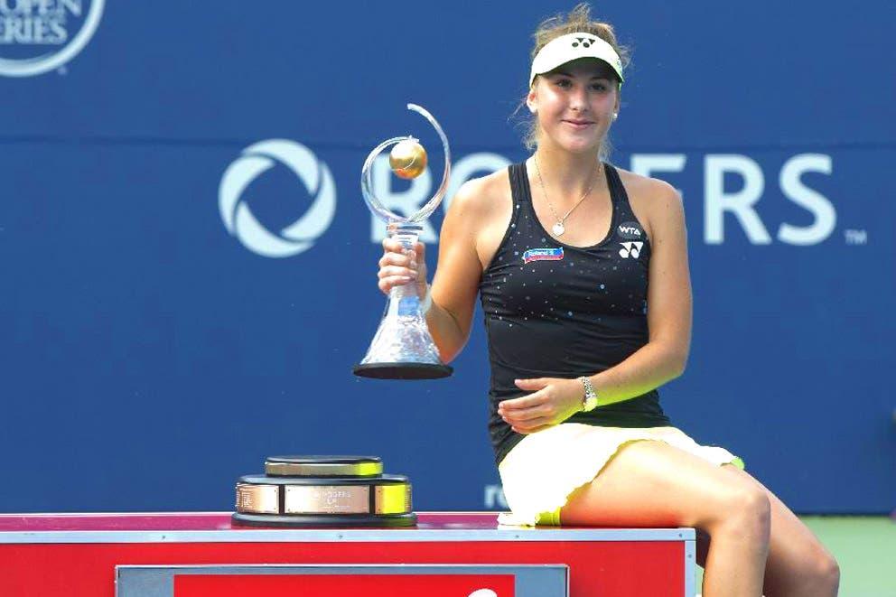 WTA, da Bencic a Konjuh: le prospettive della generazione 1997