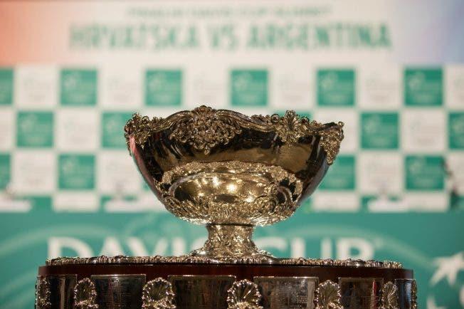 Ufficializzate le sedi delle semifinali di Coppa Davis