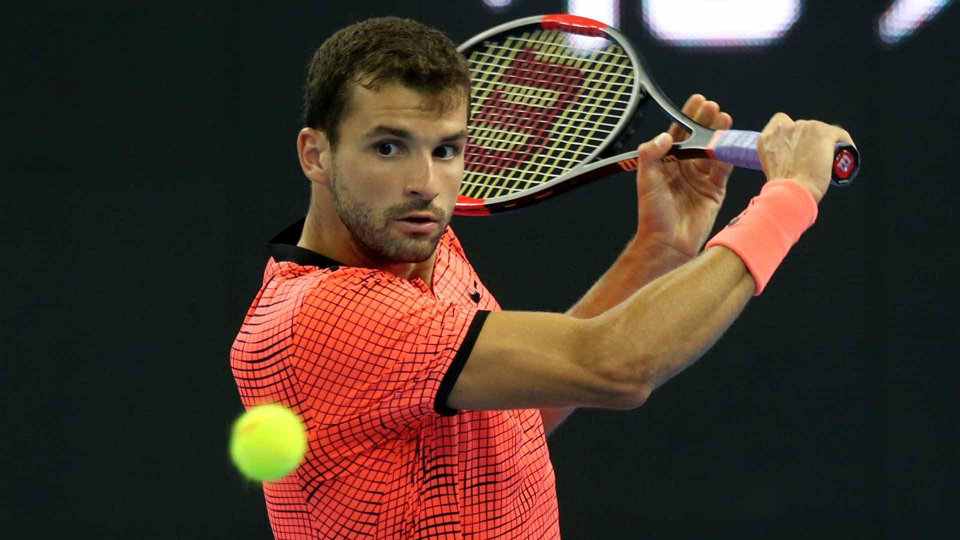 ATP Bercy, doppio: avanzano Dimitrov e Qureshi, bene anche i Bryan