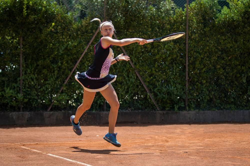 Melania Delai, professione aspirante campionessa, si racconta a Ubitennis