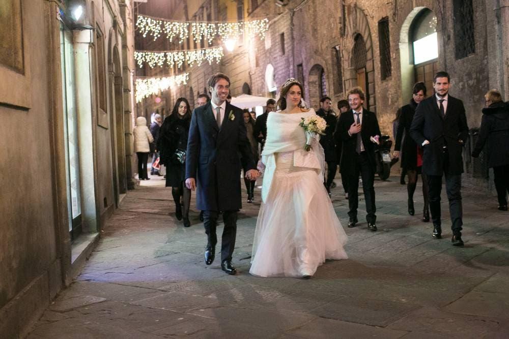 Matrimonio Da Sogno Toscana : Si è sposato paolo lorenzi auguri da tutta la redazione