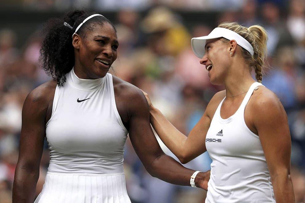 Wimbledon: Williams contro Kerber, attacco contro difesa
